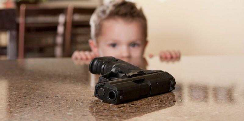 gun safe buying guide