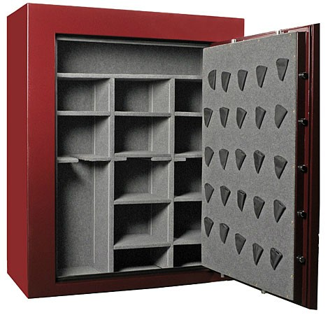 gun safe buying guide