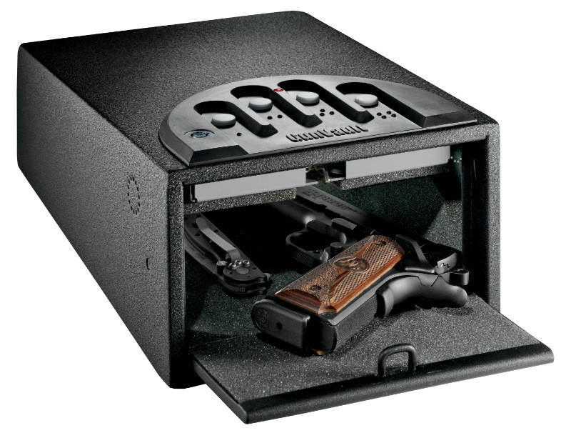 what is the best gun safe for bedroom
