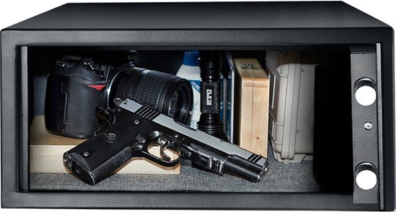 what to consider when choosing a gun safe