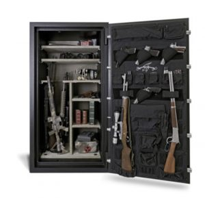 best home office gun safe for 2018