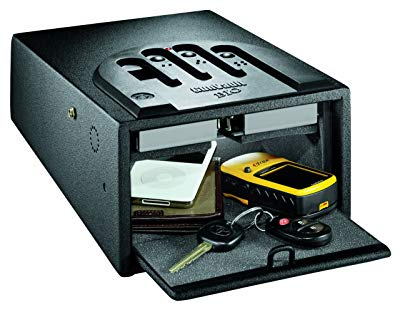 bestbiometric gun safe