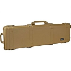 long rifle case for travelling