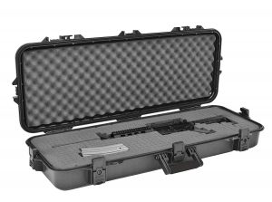 long rifle case for Ttravelling