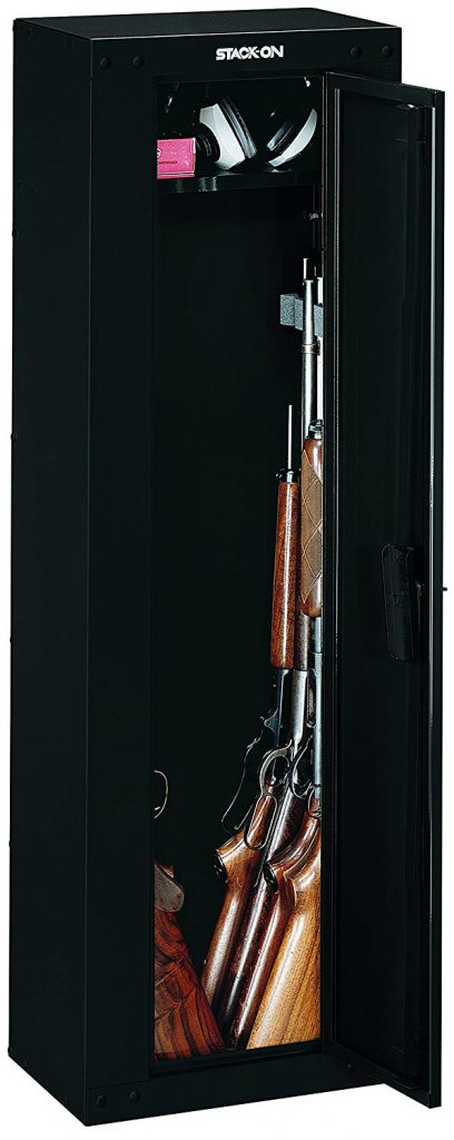 what is the best gun safe for long firearms