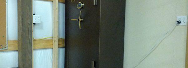 different kinds of gun safes