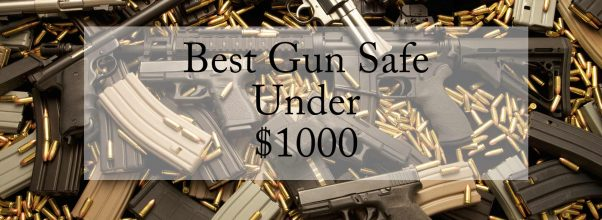 best gun safe under 1000