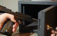 modular gun safe