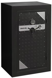 tactical gun safe
